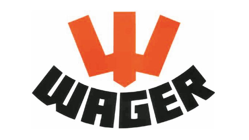 Sponsorenlogo Wager